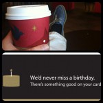 Starbucks Coffee in La Quinta