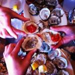 J'S Oyster in Portland, ME