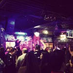 Honky Tonk Central in Nashville, TN