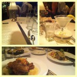 Capital Grille in Fort Lauderdale, FL