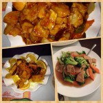 Hong Kong Chop Suey Restaurant in Hanford