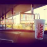 Sonic Drive-In in Palmdale, CA