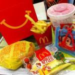 McDonald's in Long Beach