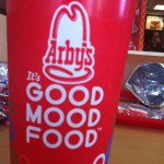 Arby's in Pine Bluff, AR