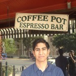 The Coffee Pot in San Marcos