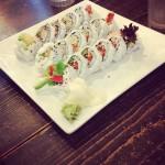 Toyko John Sushi in Vancouver