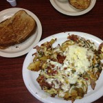 Sophia' Restaurant in Buffalo