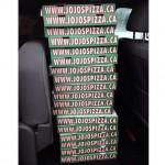 Jo-Jo's Pizzeria in Ottawa