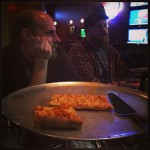 Roman Coin Pizza Varsity Sports Cafe in Bellevue, NE