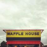 Waffle House in Winona