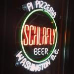Pi PIzzeria in Washington, DC