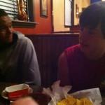 Chilangos Mexican Restaurant in Woodbury