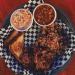 Smokies Hickory House BBQ in Broken Arrow