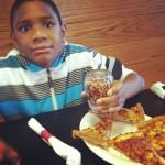 Pizza Hut in Buffalo