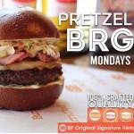 Burger Parlor in Fullerton, CA