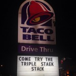 Taco Bell in Warner Robins