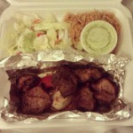 Maiwand Kabob in Columbia