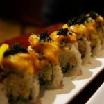 Juno Vancouver Sushi Bistro in Vancouver