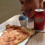 Four Corners Pizza in Pelham