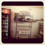 Pontillo's Pizzeria - Gananda in Macedon