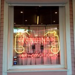 Mandinas Restaurant in New Orleans