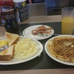 Waffle House in Forest