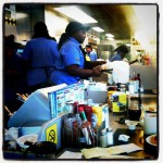 Waffle House in Mobile