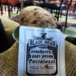 Black Bear Bakery in Saint Louis