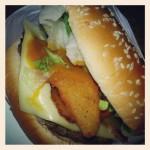 Burger King in Willowbrook
