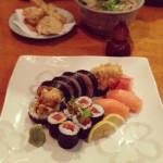 Kashin Japanese Restaurant in Cary