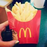 McDonald's in San Francisco