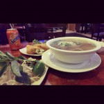 Pho and Cafe Anh Hong in Upper Darby