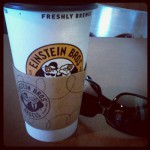 Einstein Bros Bagels in Tucson, AZ