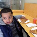 Papa John's Pizza in New York, NY