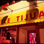 Little Tijuana Restaurant in Minneapolis