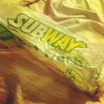 Subway Sandwiches in Stuart