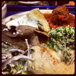 Tinos Greek Cafe in Austin