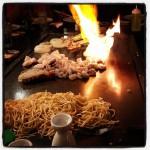 Tokyo Japanese Steak House in Cocoa Beach, FL