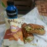 Subway Sandwiches in Saint Louis