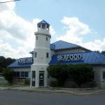 Shoreline Seafood in Gambrills
