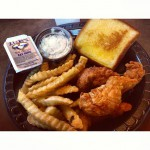 Zaxby's in Irmo