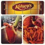 Kelseys Restaurant in Hamilton, ON