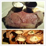 Black Angus Steakhouse in San Lorenzo