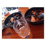 St. Arnold's Mussel Bar in Washington