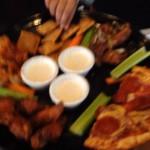Boston's the Gourmet Pizza in Marysville