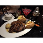 Longhorn Steakhouse in Webster, TX