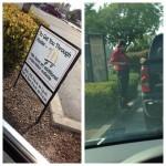McDonald's in Sacramento