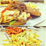 The Counter Custom Built Burgers in Irvine
