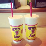 Booster Juice in Ancaster
