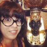 King Tut in Fort Worth